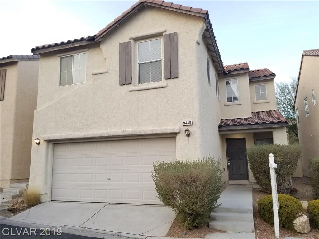 9446 Havasu Canyon Avenue Property Photo
