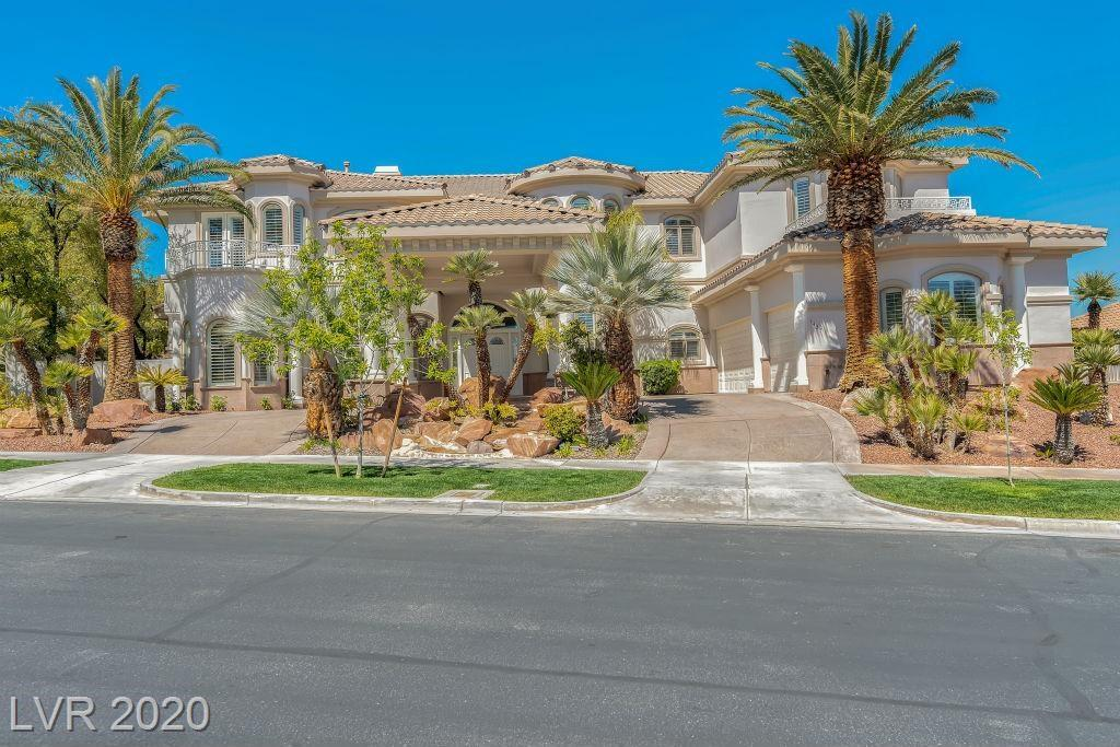 1425 IRON HILLS Lane Property Photo - Las Vegas, NV real estate listing