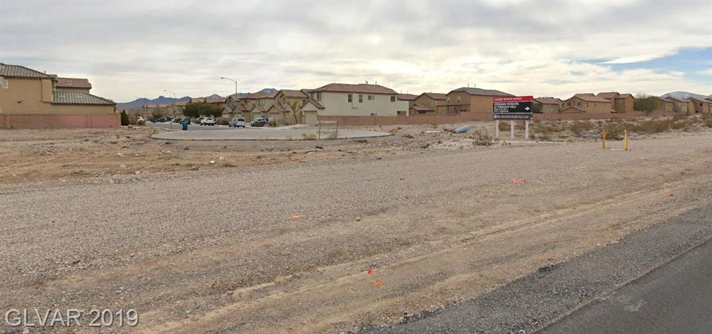 S Las Vegas Blvd Property Photo - Las Vegas, NV real estate listing