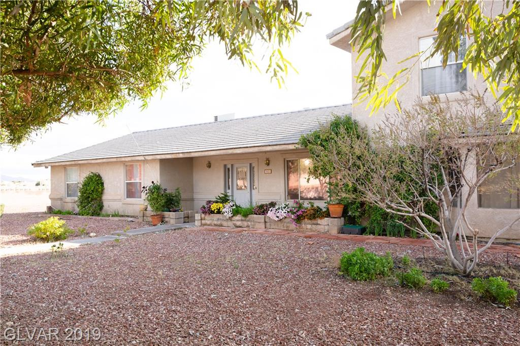 3421 GOWAN Road Property Photo - North Las Vegas, NV real estate listing