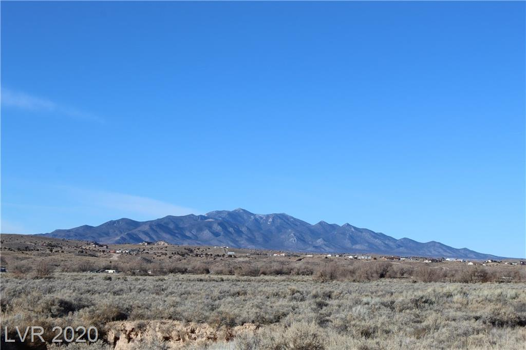 Gary - 39.29 Acres Property Photo - Caliente, NV real estate listing