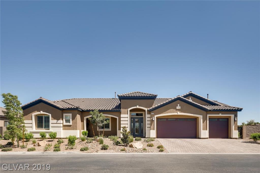 3914 JACOB LAKE Circle Property Photo - Las Vegas, NV real estate listing