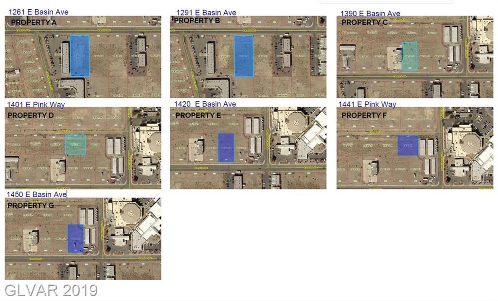 1450 E Basin Property Photo