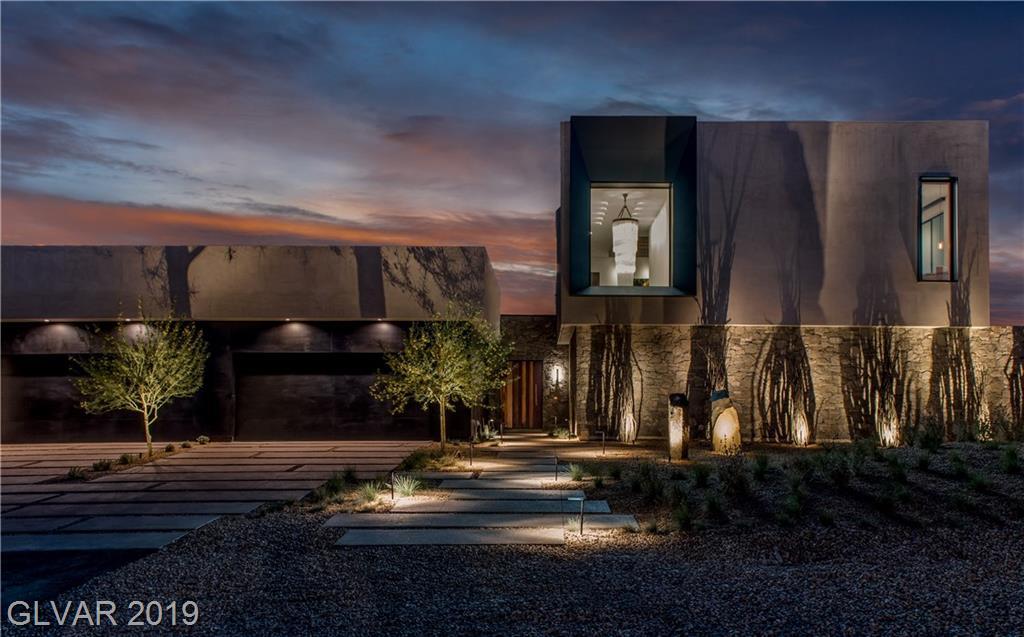 6920 Stargazer Ridge Court Property Photo - Las Vegas, NV real estate listing