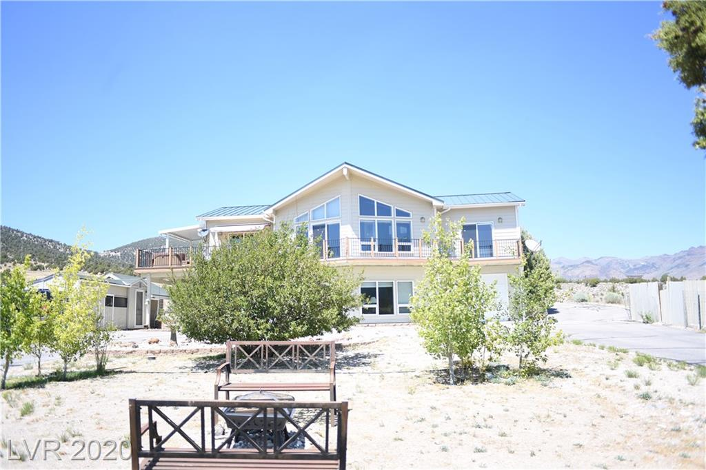 4744 N Kalamazoo Road Property Photo - Ely, NV real estate listing