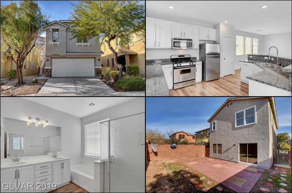 6451 Lovett Canyon Street Property Photo