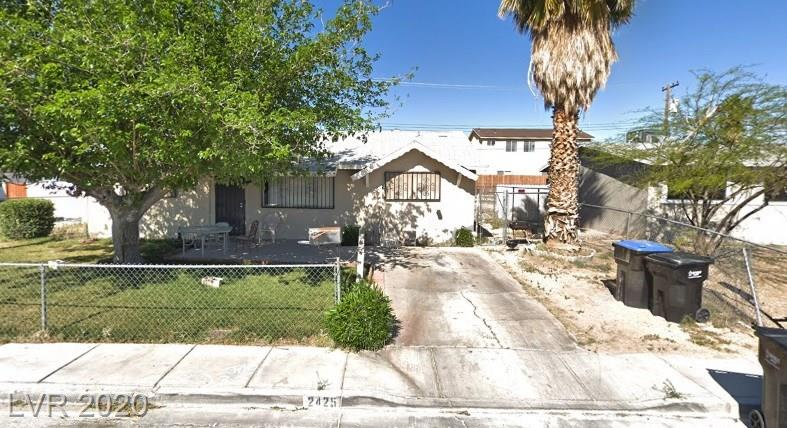 2425 RAYMOND Avenue Property Photo