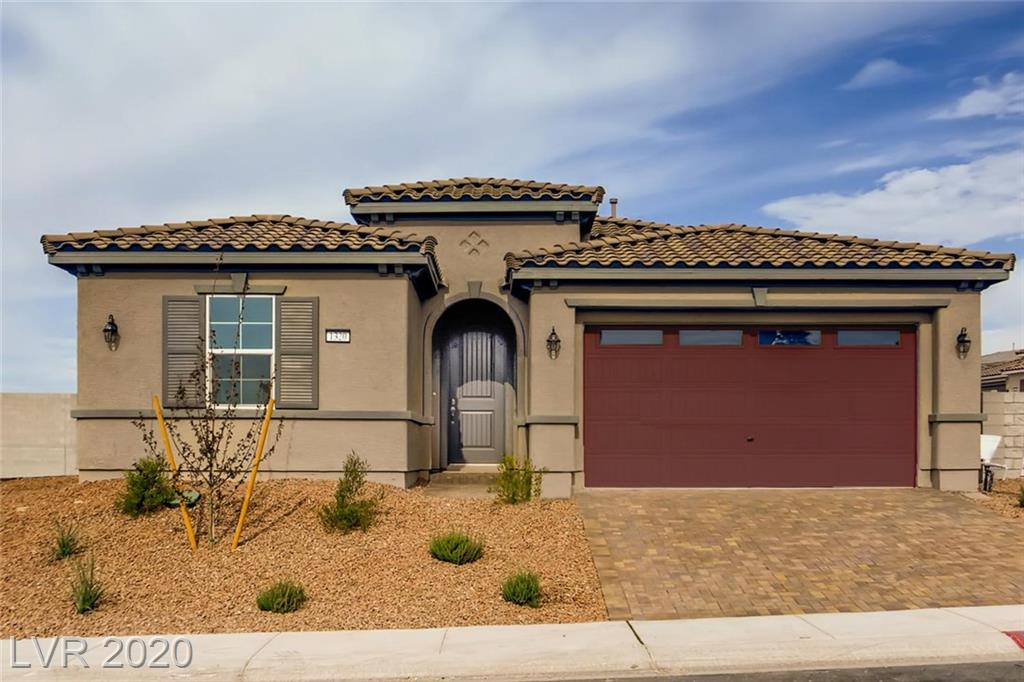1320 CATTAIL FALLS Street #Lot 118 Property Photo - Boulder City, NV real estate listing