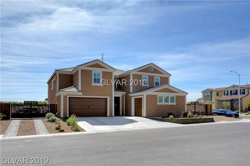 1025 BLUEBIRD HILL Avenue Property Photo - North Las Vegas, NV real estate listing