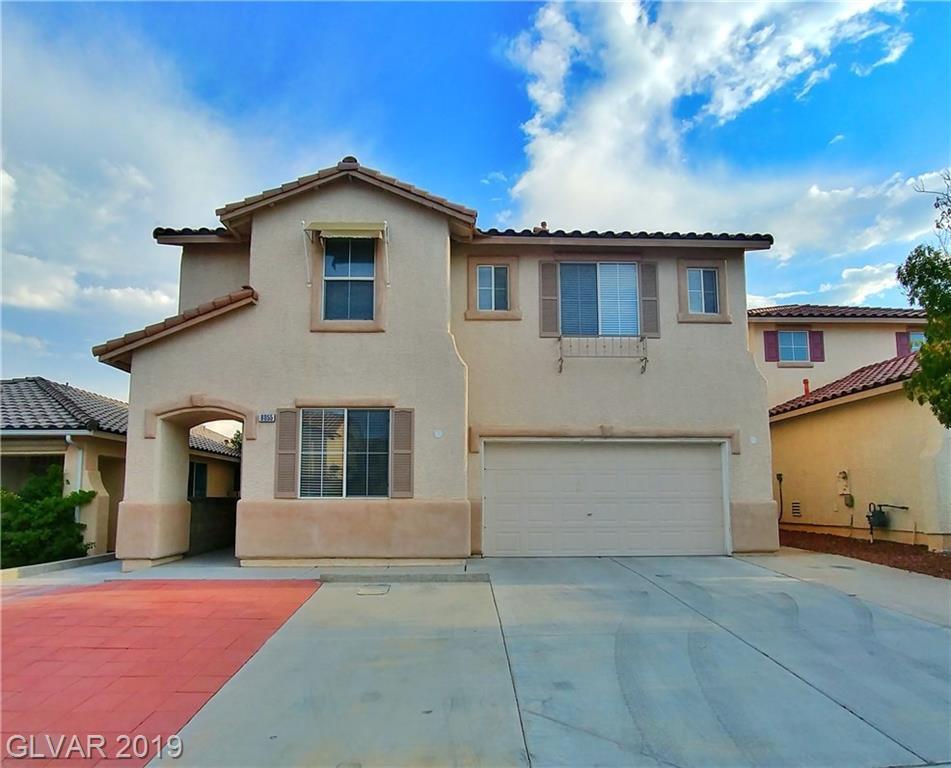8055 PALACE MONACO Avenue Property Photo - Las Vegas, NV real estate listing