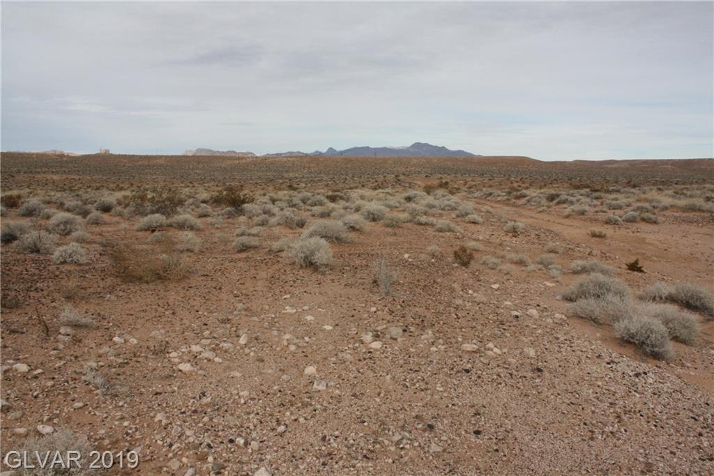 Cram & Lou st Property Photo - Logandale, NV real estate listing