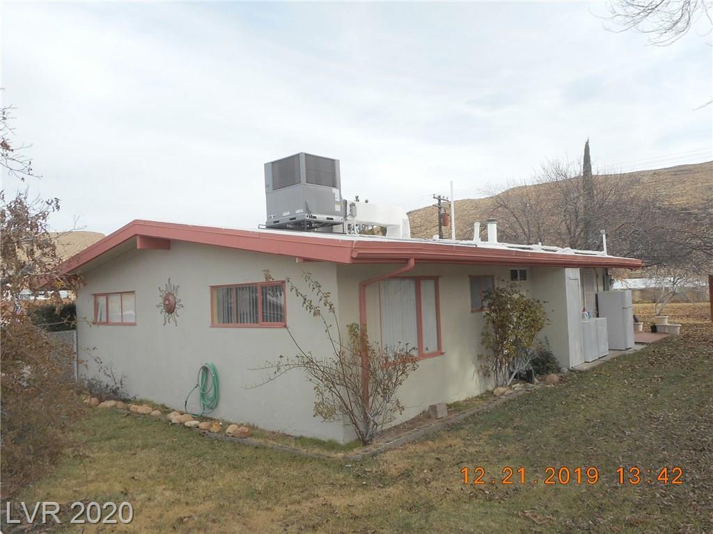 19 CERRITO Street Property Photo - Blue Diamond, NV real estate listing