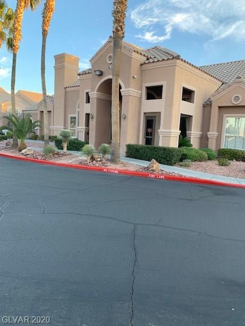8101 FLAMINGO Road #1152 Property Photo - Las Vegas, NV real estate listing