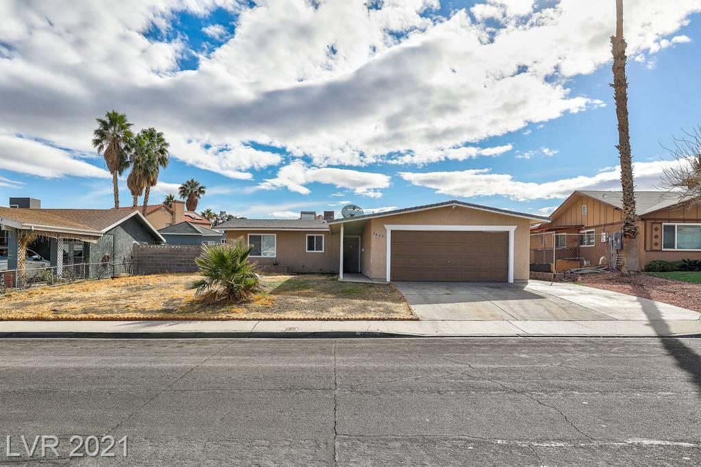 6809 White Sands Avenue Property Photo