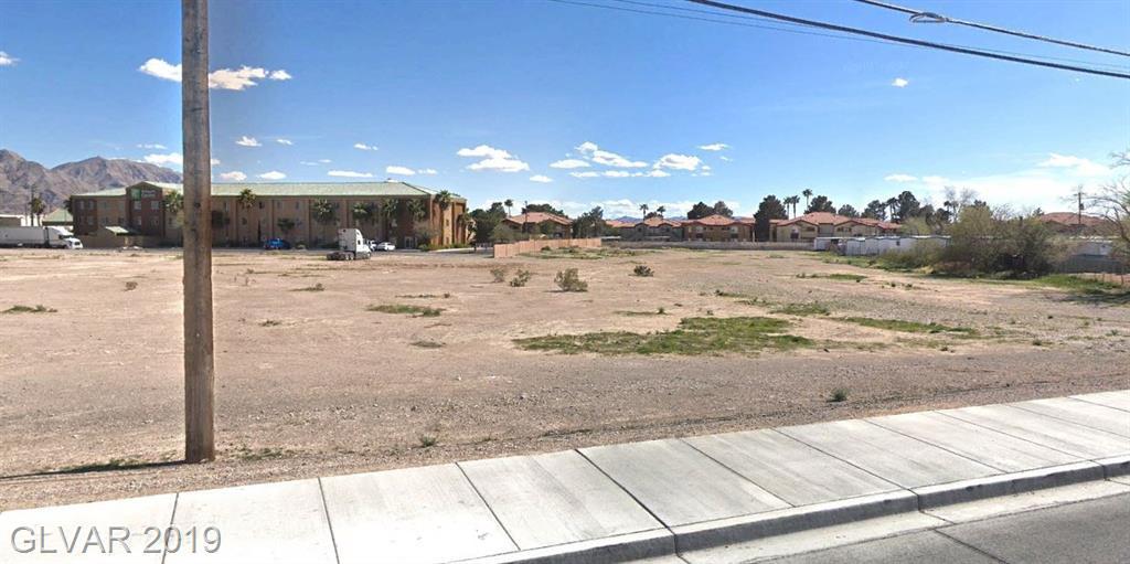 N Las Vegas Blvd Property Photo - Las Vegas, NV real estate listing