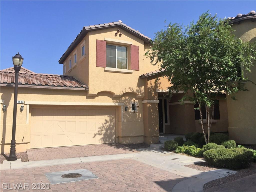 1533 Moss View Court Property Photo