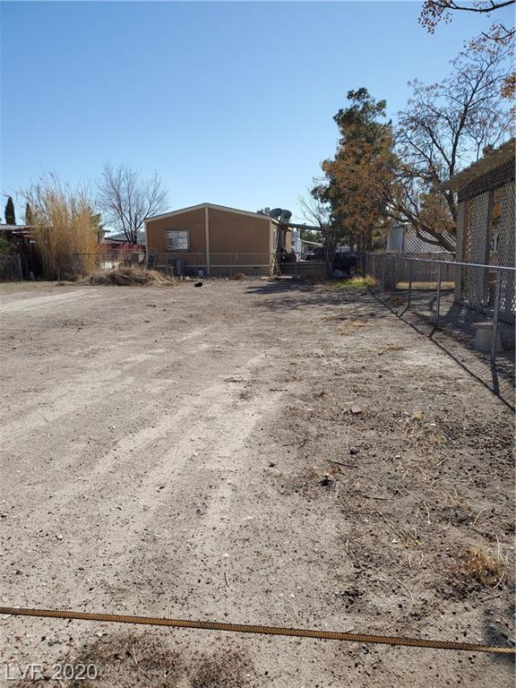 221 W GREENWATER Property Photo - Pahrump, NV real estate listing