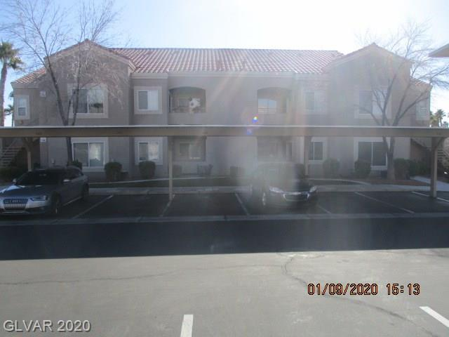 9470 PEACE Way #142 Property Photo - Las Vegas, NV real estate listing