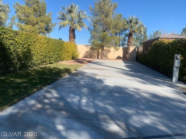 8175 Arville Street #12 Property Photo
