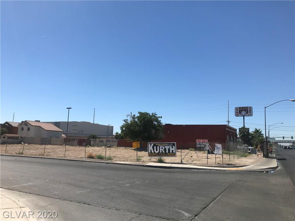 2410 S Lamb Boulevard Property Photo