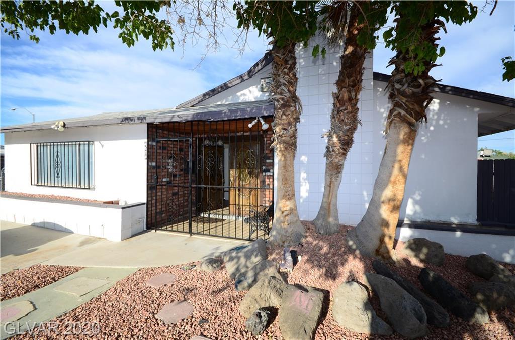 4934 BOCK Street Property Photo - Las Vegas, NV real estate listing
