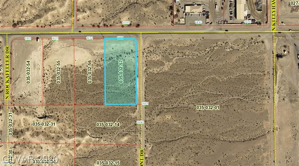 1321 E Mesquite Avenue Property Photo