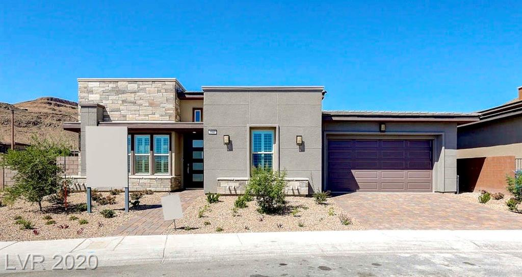9907 AMETHYST HILLS Street Property Photo - Las Vegas, NV real estate listing