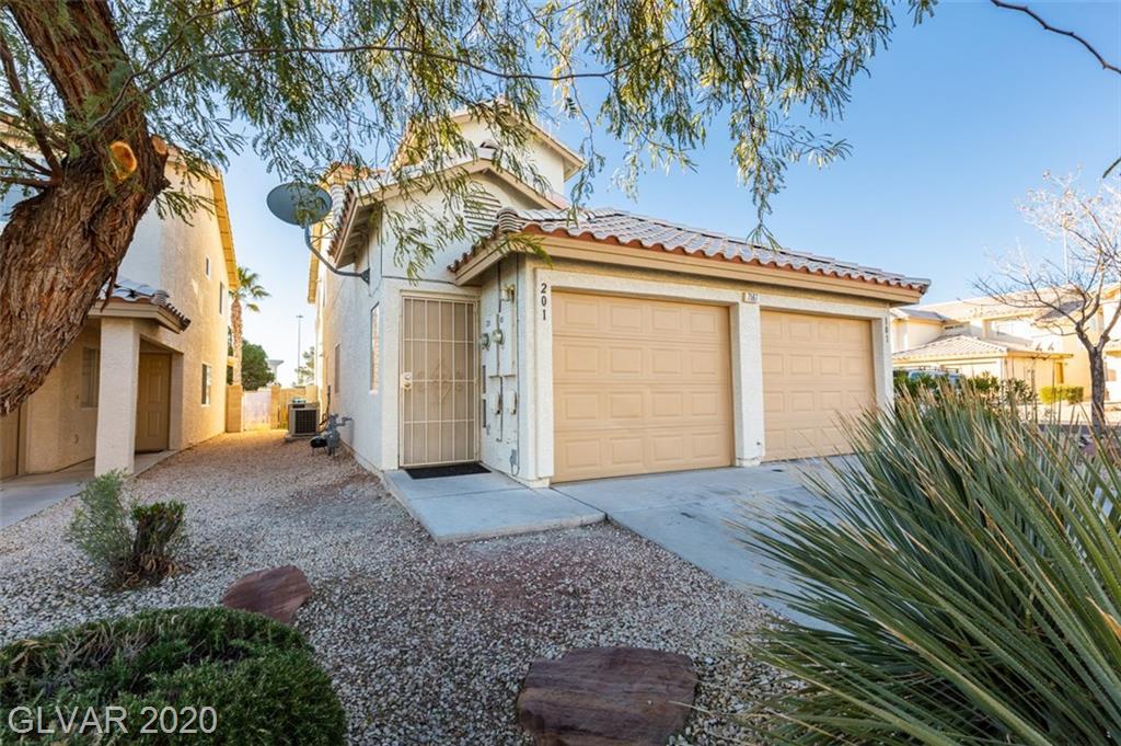 7567 Violet Vista Avenue #201 Property Photo