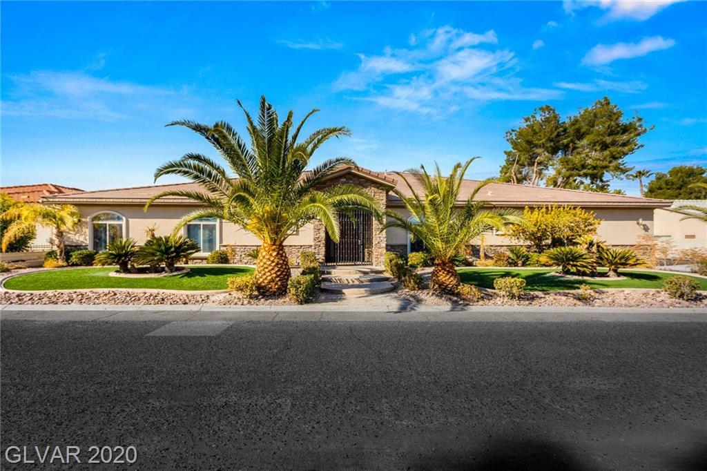 2931 VIKING Road Property Photo - Las Vegas, NV real estate listing