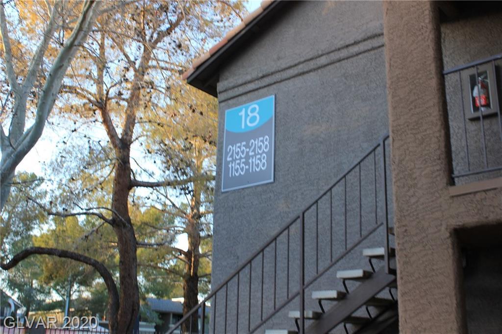 2750 S Durango Drive #2155 Property Photo