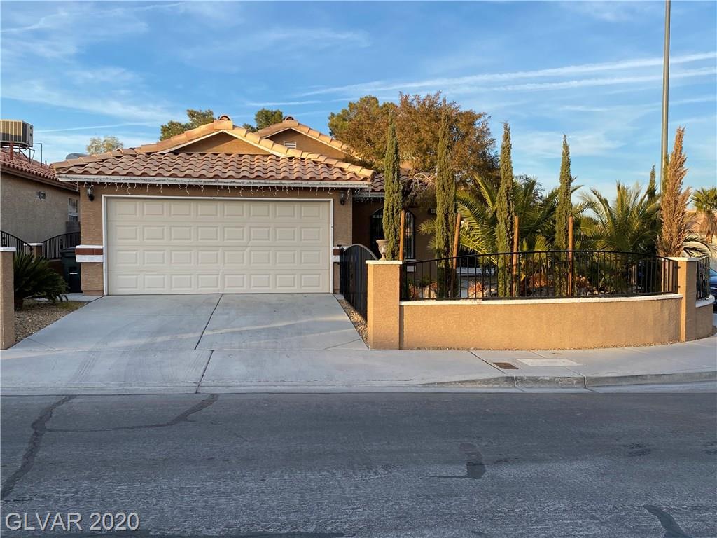 8100 JAMES GRAYSON Drive Property Photo - Las Vegas, NV real estate listing