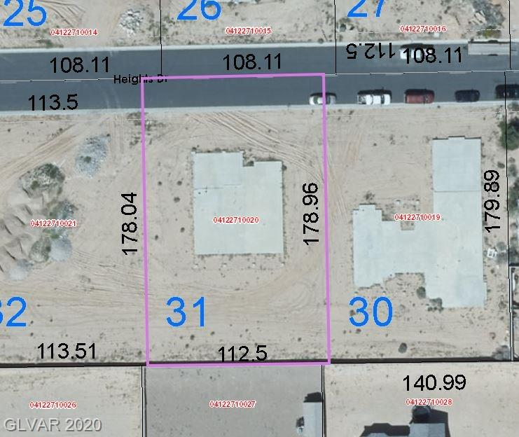 1541 Heights Drive Property Photo