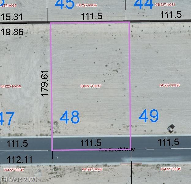 1580 Paintbrush Way Property Photo