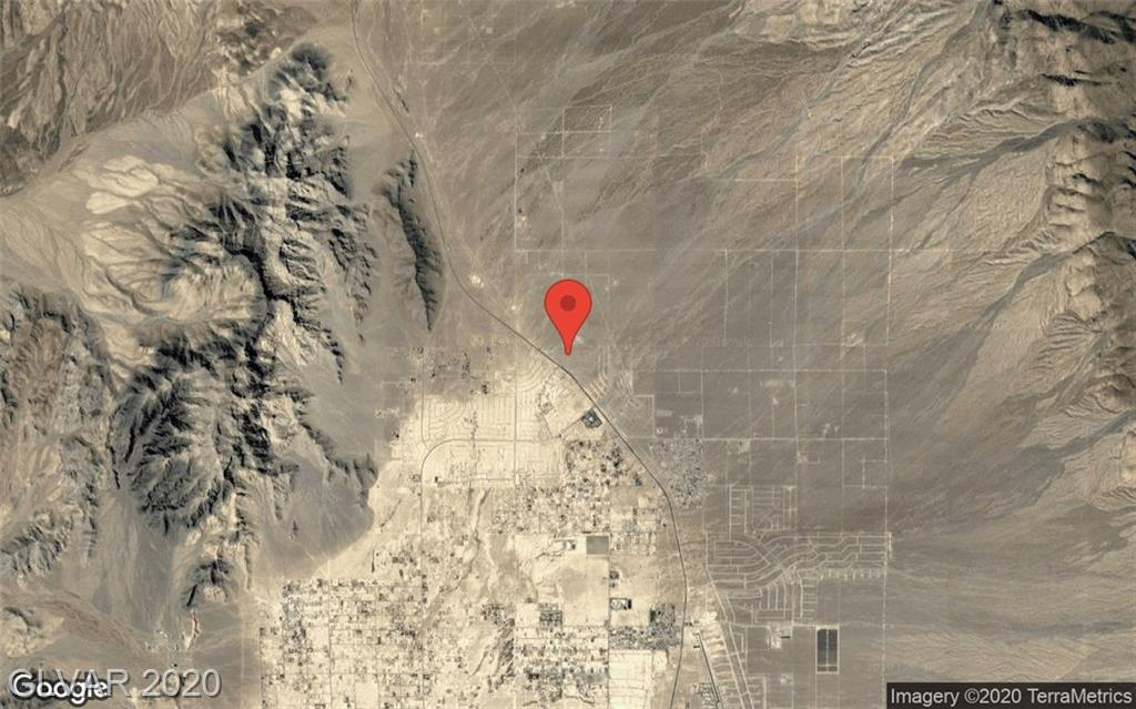 440 W PEACHTREE Property Photo - Pahrump, NV real estate listing