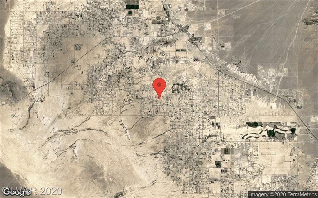 740 E DEERSKIN Property Photo - Pahrump, NV real estate listing
