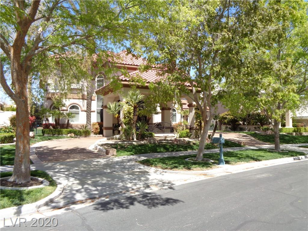 9220 GOLDEN EAGLE Drive Property Photo - Las Vegas, NV real estate listing