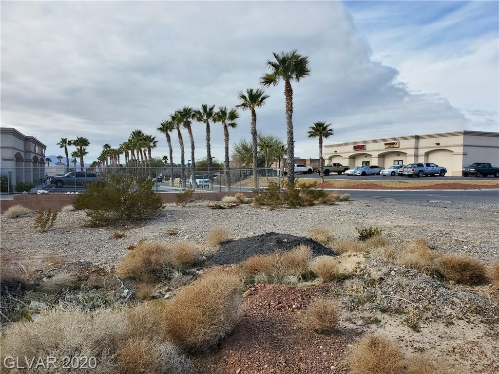 2411 E POSTAL Property Photo - Pahrump, NV real estate listing
