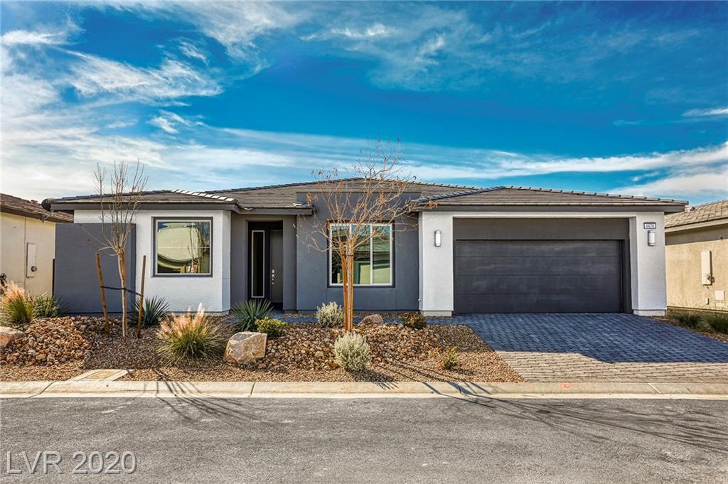 4470 S Roseworthy Court Property Photo - Pahrump, NV real estate listing