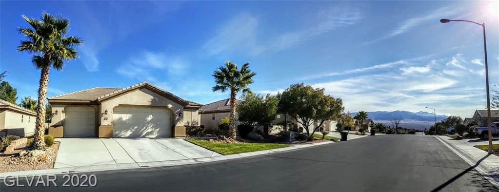 524 LONG IRON Lane Property Photo - Mesquite, NV real estate listing