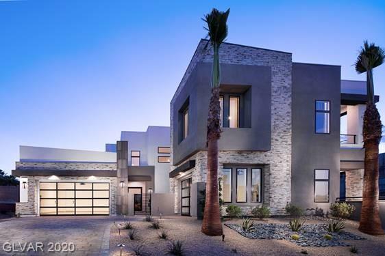 4056 DESERT TRACE Court Property Photo - Las Vegas, NV real estate listing