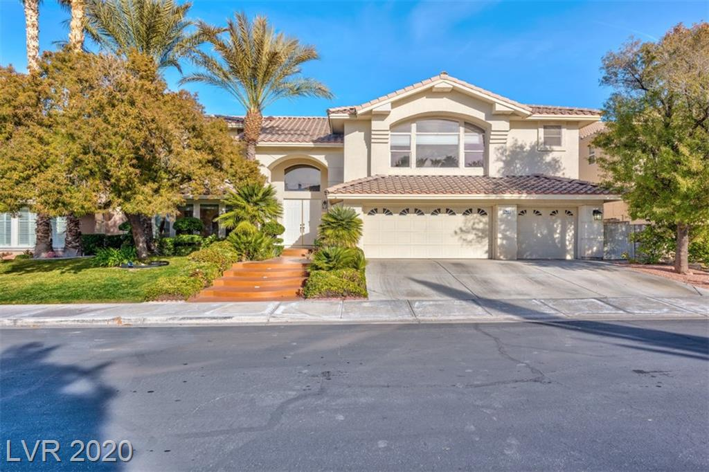 2405 PING Drive Property Photo - Henderson, NV real estate listing