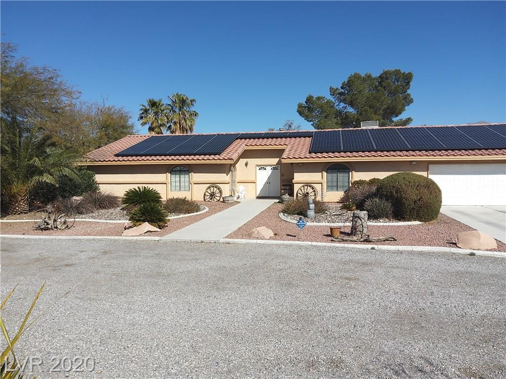 6110 WHISPERING SANDS Drive Property Photo