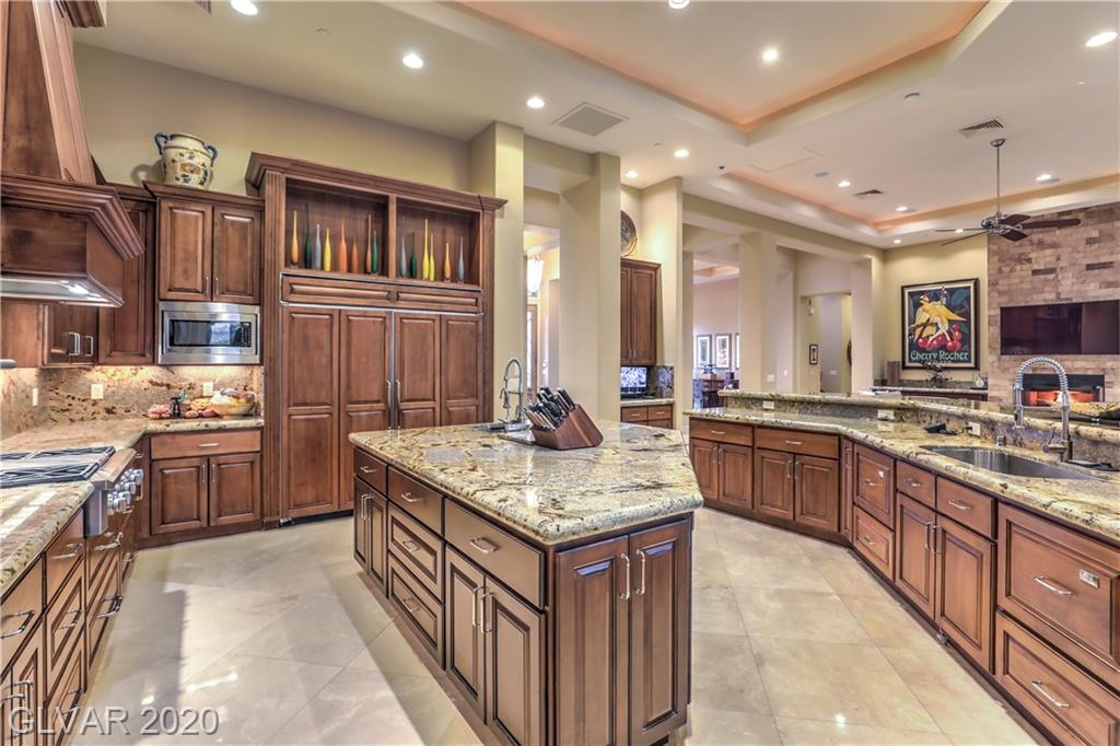 7 AWBREY Court Property Photo - Henderson, NV real estate listing