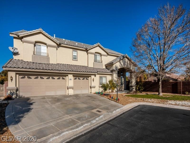 238 WELSEY Avenue Property Photo - Las Vegas, NV real estate listing