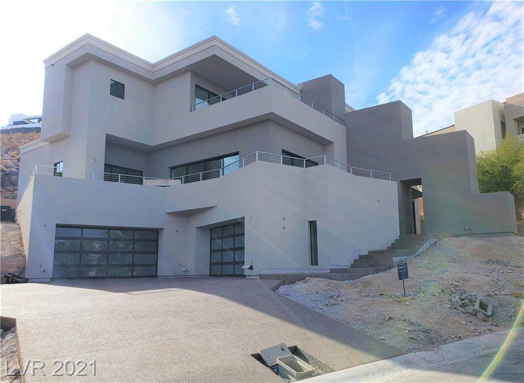 1687 TANGIERS Drive Property Photo - Henderson, NV real estate listing