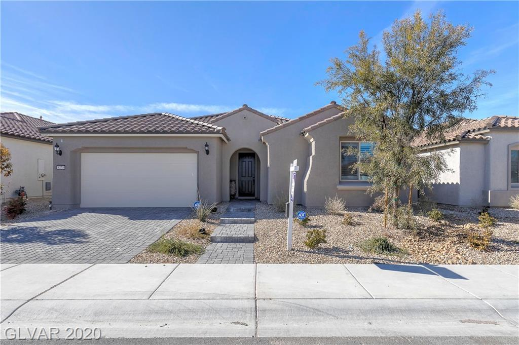 8275 SKYE BLUE Street Property Photo - Las Vegas, NV real estate listing
