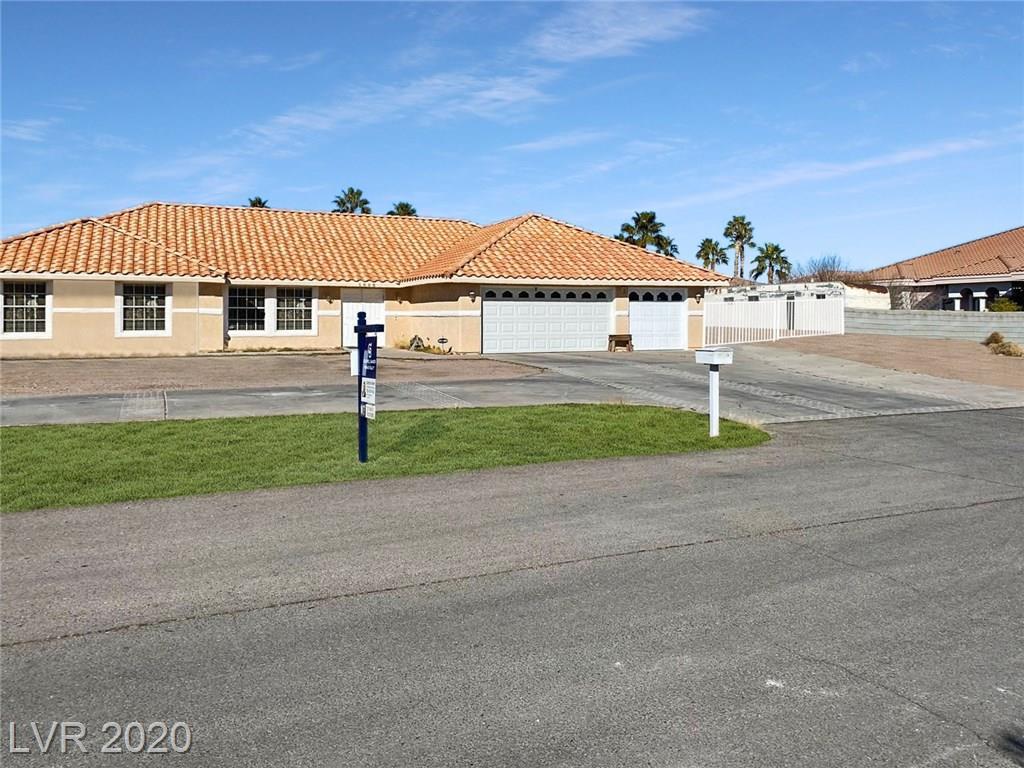 5888 Pecos Road Property Photo