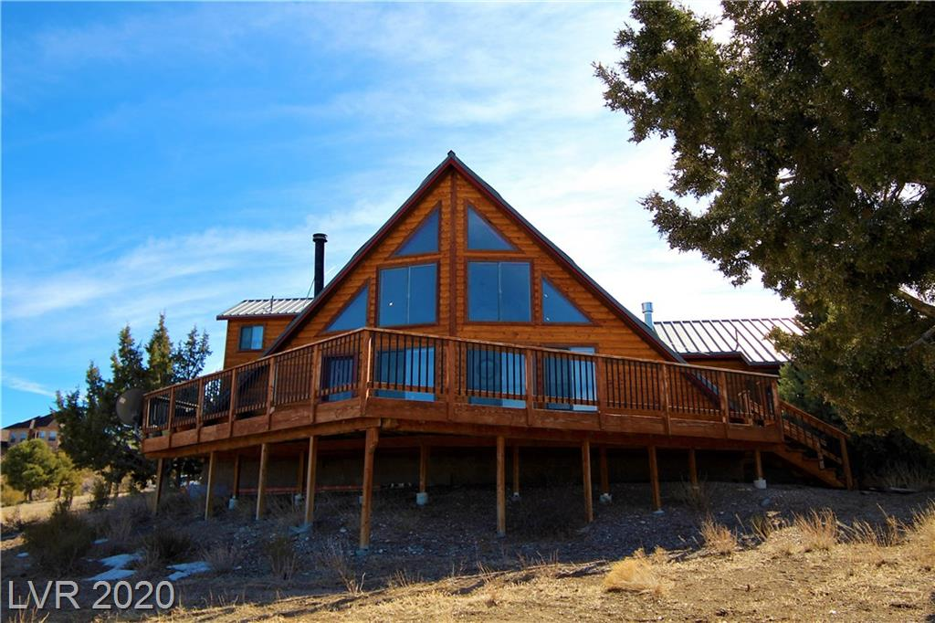 15 TIMBERLINE Drive Property Photo - Cold Creek, NV real estate listing
