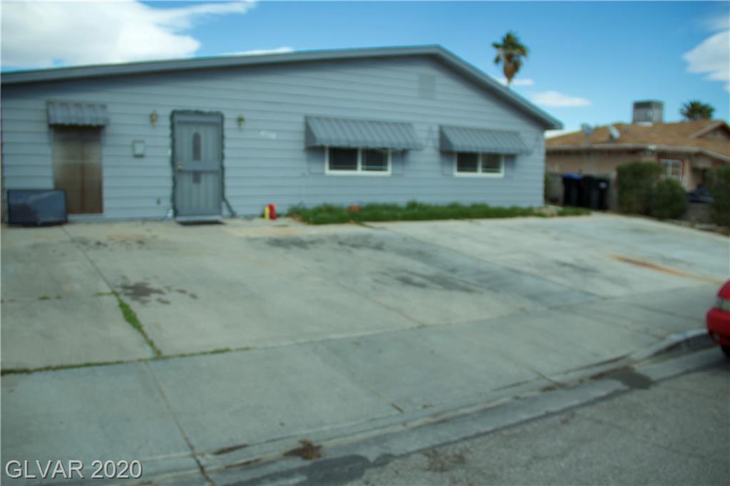 4730 San Rafael Avenue Property Photo