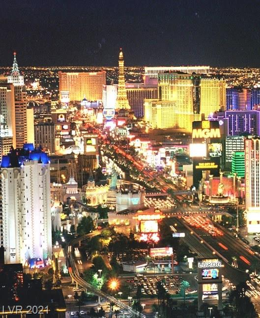 3722 Las Vegas Boulevard #901 Property Photo